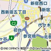 東京都新宿区西新宿3丁目7-13