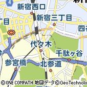 東京都渋谷区千駄ケ谷5丁目27-11