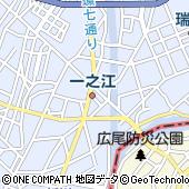 都営地下鉄東京都交通局 新宿線一之江駅
