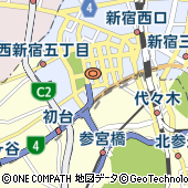 東京都新宿区西新宿3丁目5-9