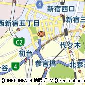 東京都新宿区西新宿3丁目3
