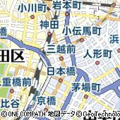 三井住友信託銀行日本橋営業部
