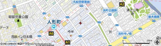 ブラザーズ(BROZERS')ホームデリバリー周辺の地図