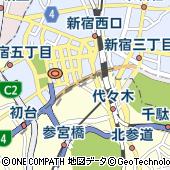 東京都渋谷区代々木2丁目12-10