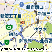 東京都新宿区西新宿3丁目2-4