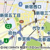 東京都新宿区西新宿3丁目2-2
