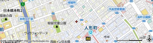 寿限無 担々麺周辺の地図