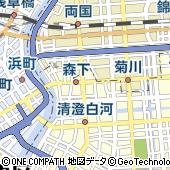 都営地下鉄東京都交通局 大江戸線森下駅