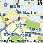 東京都渋谷区千駄ケ谷5丁目24-2