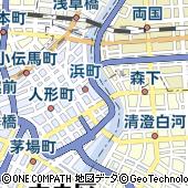 グリル浜町亭 総合スポーツセンター店