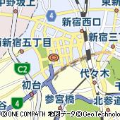 東京都新宿区西新宿2丁目4-1