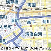 東京都江東区新大橋