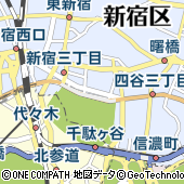 東京都新宿区新宿1丁目4-10