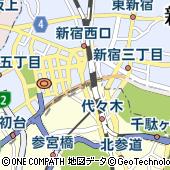 東京都渋谷区代々木2丁目8-5