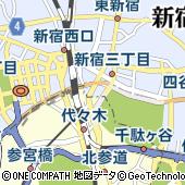 東京都新宿区新宿4丁目3-15