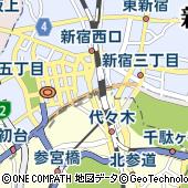 東京都渋谷区代々木2丁目8-6