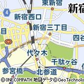 東京都新宿区新宿4丁目3-17