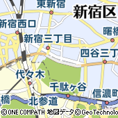 東京都新宿区新宿2丁目1-11