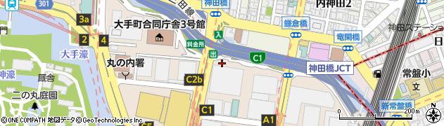 LookingGood周辺の地図