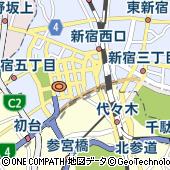 東京都新宿区西新宿1丁目14-11