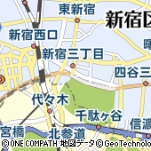 東京都新宿区新宿2丁目5-15