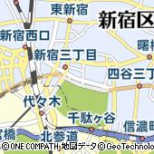 東京都新宿区新宿2丁目8-6