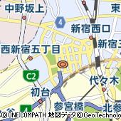 東京都新宿区西新宿2丁目8-1