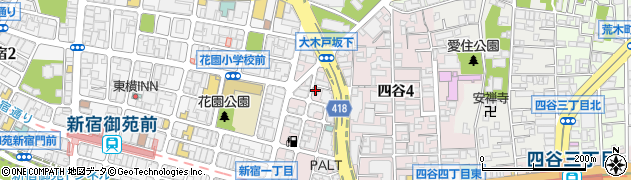 Bar・Off・Road周辺の地図