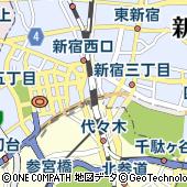 東京都新宿区新宿3丁目38-2
