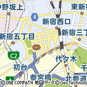 株式会社日比谷花壇 京王プラザホテル店