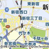 東京都新宿区新宿3丁目35-7