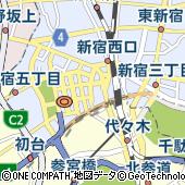 東京都新宿区西新宿1丁目13-12