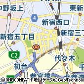 東京都新宿区西新宿2丁目2-1