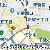 東京都新宿区西新宿1丁目1-4