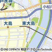 都営地下鉄東京都交通局 新宿線東大島駅