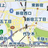 東京都新宿区西新宿1丁目1