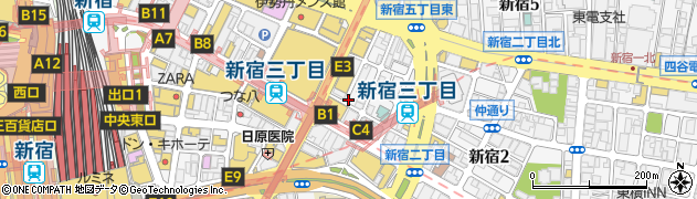 ピウマッジョ周辺の地図