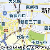 東京都新宿区新宿3丁目