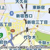 東京都新宿区西新宿1丁目1-3