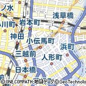東京都中央区日本橋小伝馬町15-19