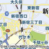 東京都新宿区新宿3丁目26-13