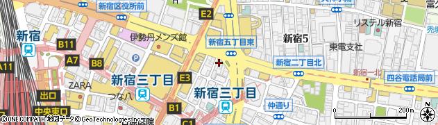 株式会社さくらぎ周辺の地図