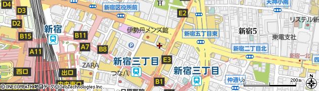 檸檬周辺の地図