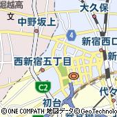 東京都新宿区西新宿6丁目15-1
