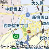 東京都新宿区西新宿6丁目14-1