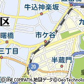 東京都新宿区市谷八幡町2-1