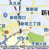 東京都新宿区新宿3丁目17-7