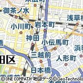 東京都千代田区神田北乗物町