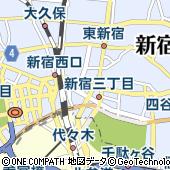 東京都新宿区新宿3丁目15-17