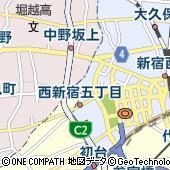 東京都新宿区西新宿5丁目18-22